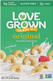 Love Grown Power O's Original